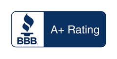 BBB A+ Rated Company