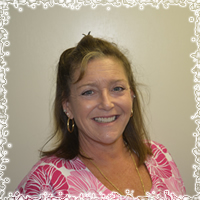 tracey mcghee, executive assistant in a&g concrete pools stuart, fl