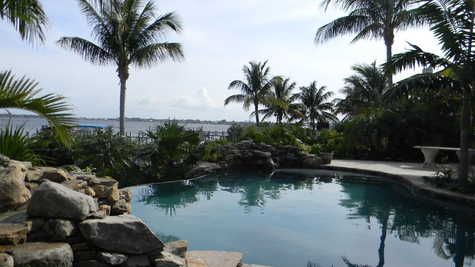 Homeowner Association Pools - pool-builder-stuart