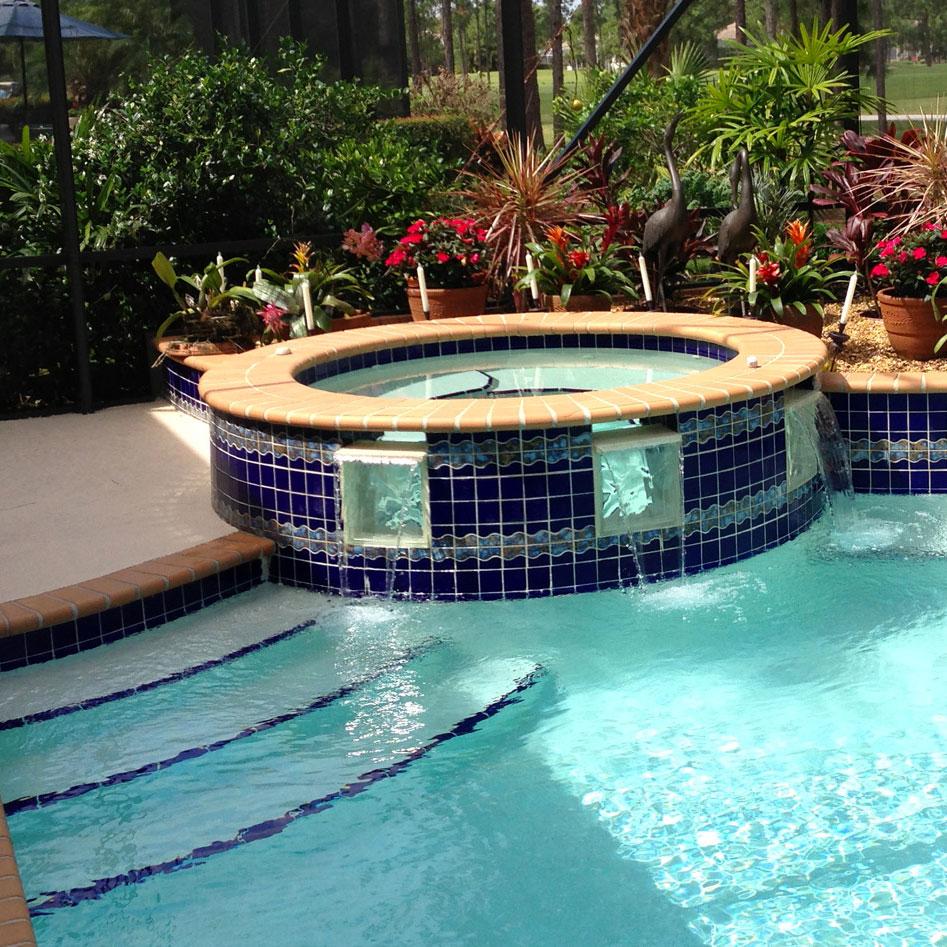 The Treasure Coast's Trusted Pool Remodelers