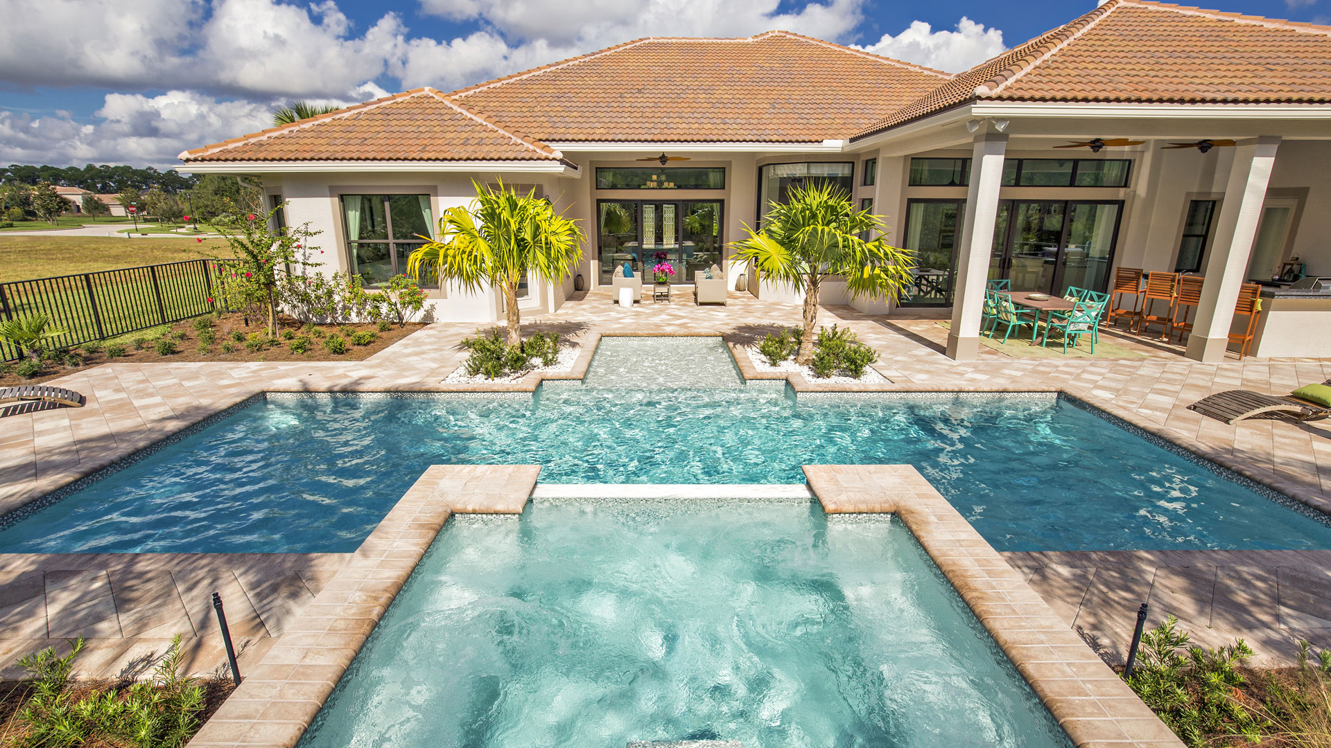 Homeowner Association Pools - pool-builder-jupiter