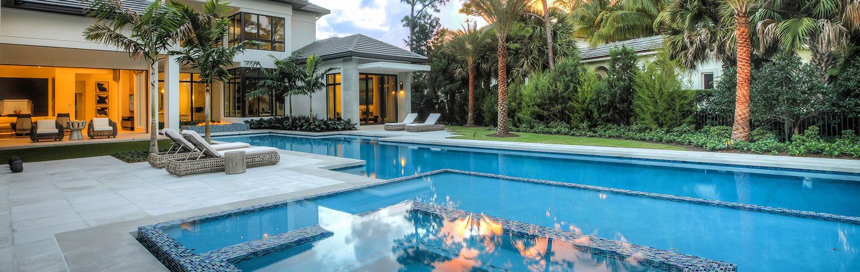 Pool Builder Palm City Image